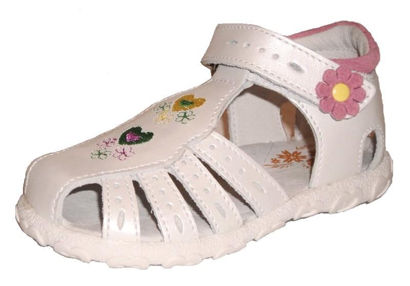 Модель: 222039-21 Туфли летние малодетские