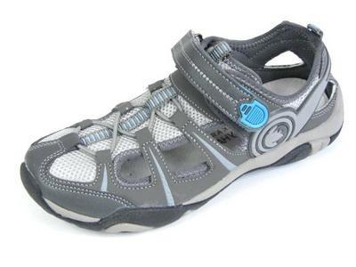 Модель: 5-503491102 Туфли открытые школьные