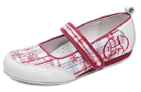 Модель: 634003-21 Туфли школьные для девочек