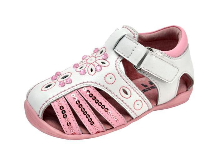 Модель: 7-87721202 Туфли открытые ясельные, малодетские