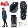 """Модель: 7-1358 чёрный Ботинки для мальчиков школьные, подростковые """"Лель"""" - Det-os.ru - Детская обувь интернет магазин Котофей, Лель, Demar, Топ-Топ."""