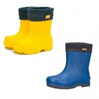 САПОГИ РЕЗИНОВЫЕ, ЭВА, ПВХ - Детская обувь | купить обувь для детей Котофей, Лель, Nordman, Тотта - интерне магазин детской обуви Det-os.ru