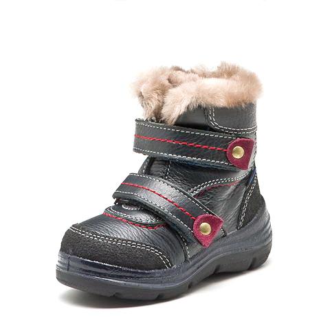 Как правильно подобрать зимнюю обувь - Det-os.ru - Детская ...