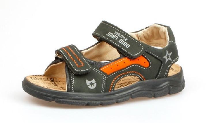 Сандалии - интернет магазин детской обуви Екатеринбург - Apoi.ru
