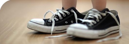 Купить детские кеды, слипоны, текстильные туфли в Москве