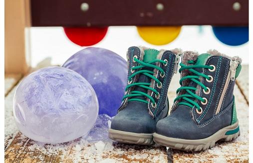 Котофей, Kotofey - зимняя детская обувь в Подольске