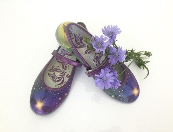 Туфли для девочек в Новосибирске