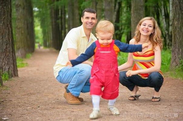 Родители выбирают Детос