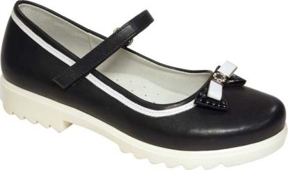 Туфли для девочки - интернет магазин det-os.ru